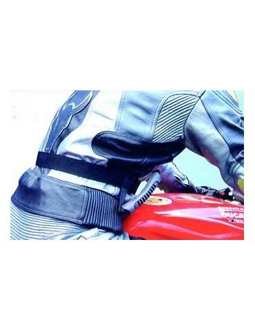 Poignées passager moto