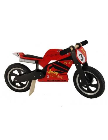 Draisienne HEROES Joey Dunlop TT