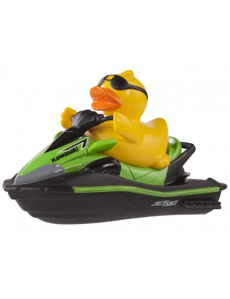 Jet ski ducky kawasaki jouet pour la bain - Jet ski dessin ...