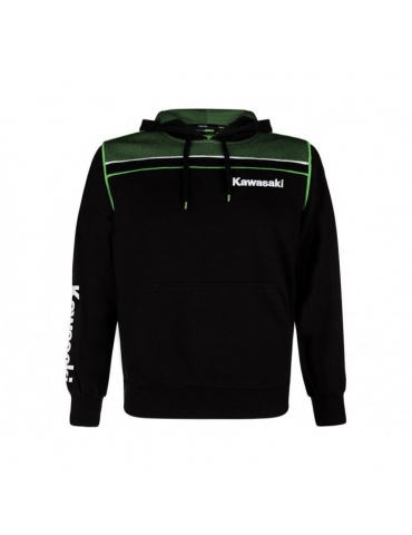 Sweat à capuche Sports Enfant - Kawasaki