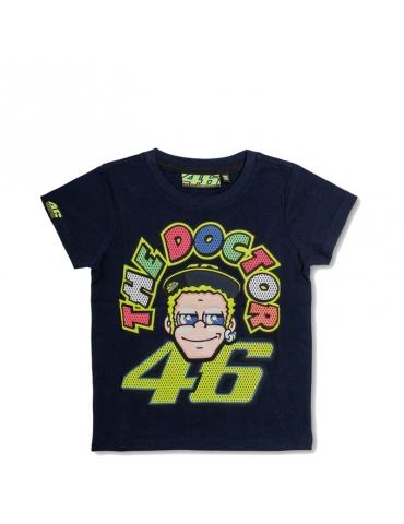 T-shirt Enfant Valentino Rossi - VR46