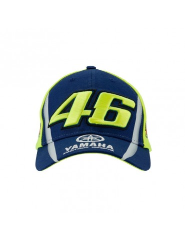 Casquette enfant Yamaha Factory Valentino Rossi - VR46