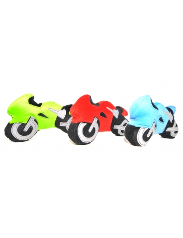Motopeluches