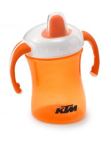 Verre avec bec pour enfant KTM