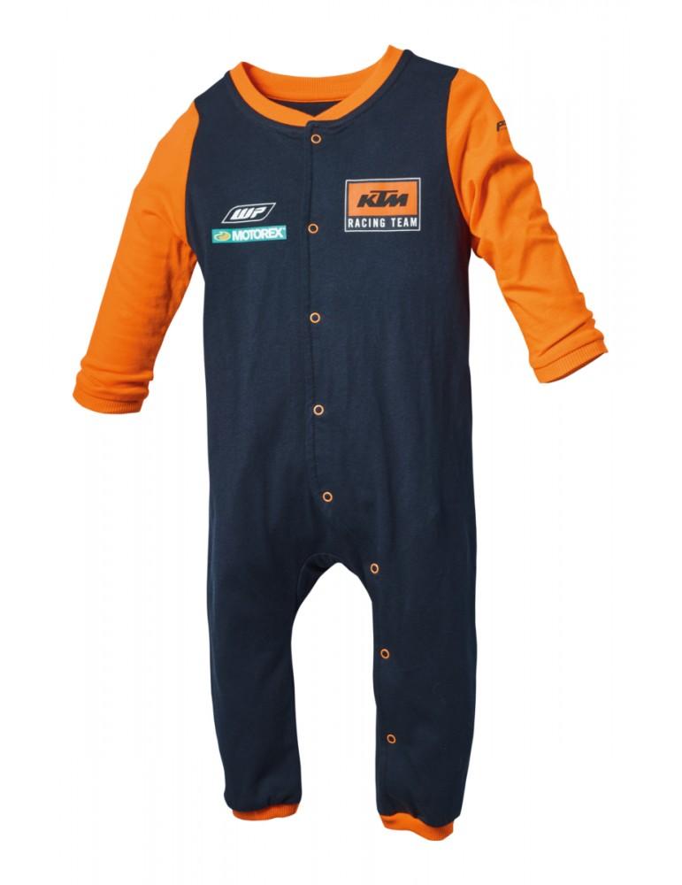 Pyjama une piéce KTM