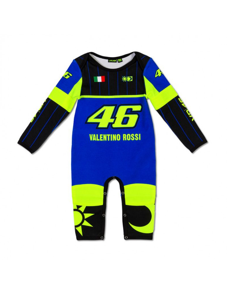 Pyjama Replica Valentino Rossi - VR46