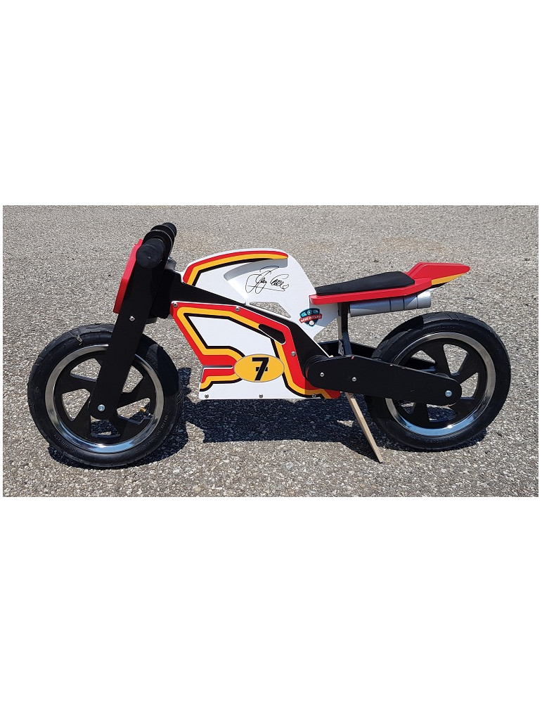 Draisienne HEROES Barry Sheene - Occasion