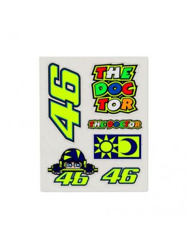 Stickers Valentino Rossi