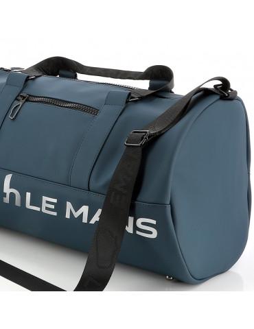 Sac de Voyage Duffle Bag 24H Le Mans - Performance - Bleu - Vue détails