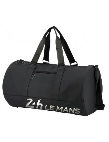 Sac de Voyage Duffle Bag 24H Le Mans - Performance - Noir