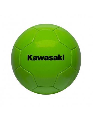 Ballon de foot - Kawasaki - Vue logo