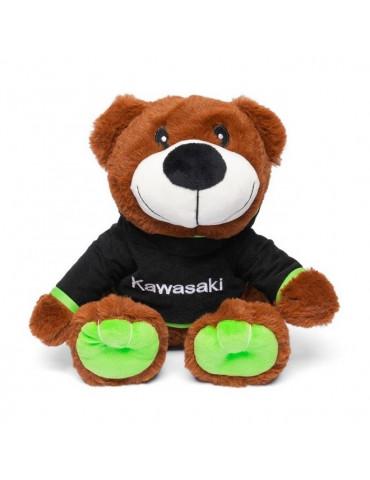 Ourson - Kawasaki - Vue de face