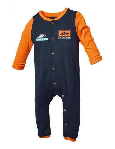 Pyjama Replica Baby Romper Suit - KTM - Vue de face