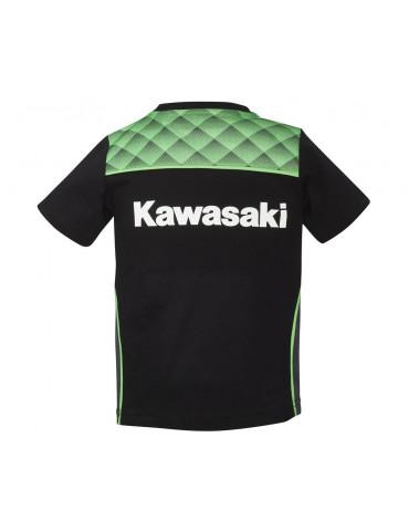 T-shirt Sports Enfant - Kawasaki 2020 - Vue de dos