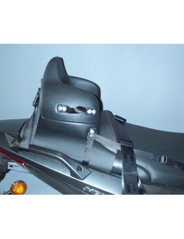 Stamatakis siège enfant pour moto ou scooter - Montage sur Nexus