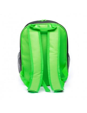 Pack écolier - Kawasaki -  sac à dos - Vue de dos
