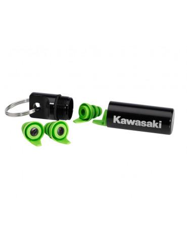 Bouchons d Oreilles Réutilisables - Kawasaki - Vue d'ensemble