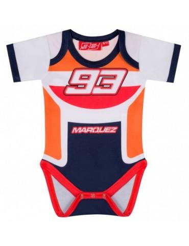 Body Replica Racing Marc Marquez - Vue de face