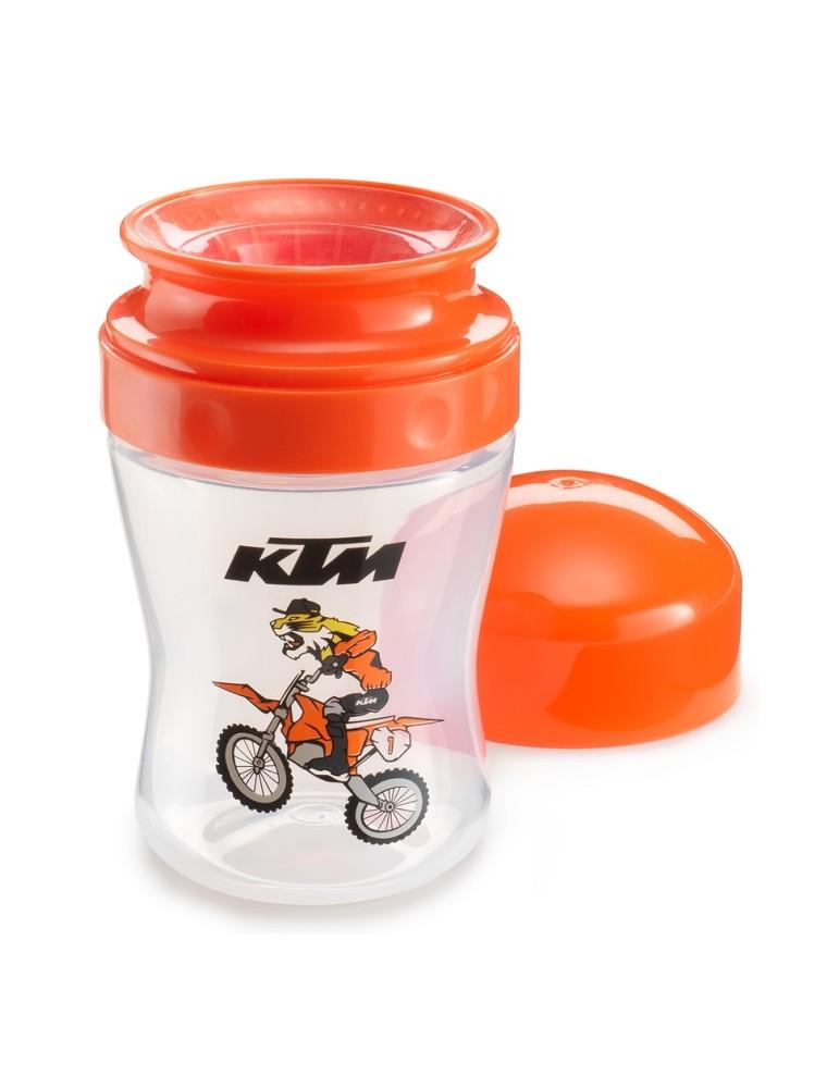 Verre d'apprentissage pour bébé - Baby radical Feeder - KTM