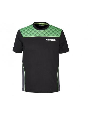 T-shirt Sports Homme - Kawasaki 2020 - vue de face - 177SPM091