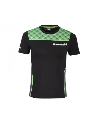 T-shirt Sports Femme - Kawasaki 2020 - vue de face - 177SPM093