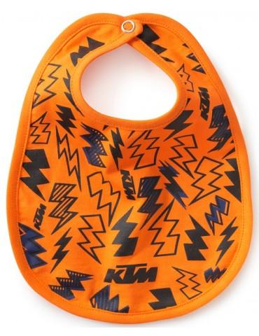 Pack Naissance KTM - bavoir