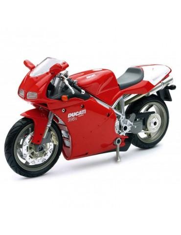 Modèle réduit Ducati 998S