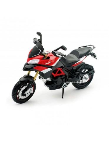 Modèle réduit Ducati Multi Strada 1200 Pikes Peak