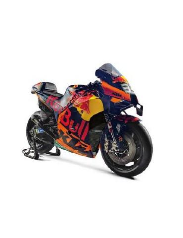 Modèle réduit KTM RC16 Brad Binder