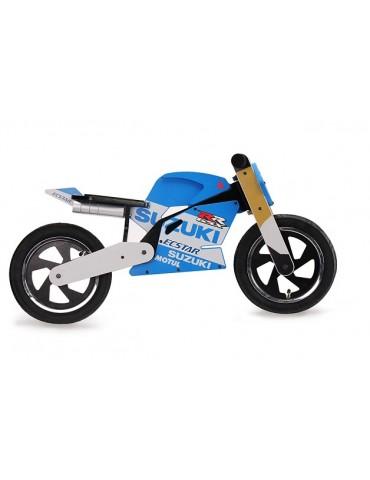 Draisienne Suzuki Ecstar MotoGP GSX-RR vue droite