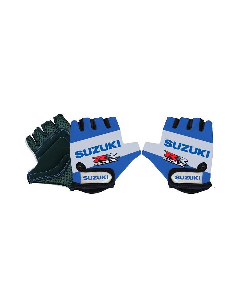 Gants pour draisienne Suzuki