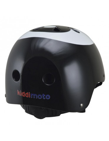 Casque Draisienne Eight Ball Kiddimoto - vue arrière