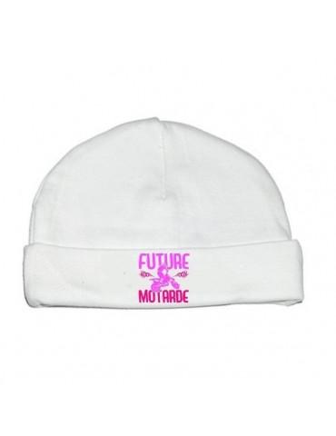 Bonnet de Naissance Future Motarde