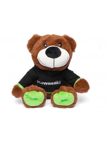 Teddy Bear1 176SPM0007 - ourson - kawasaki