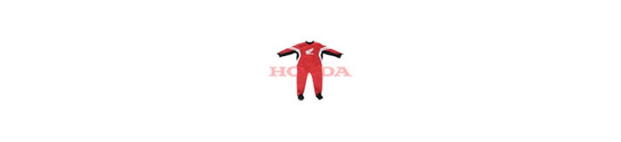 Boutique Honda Bébé Motard