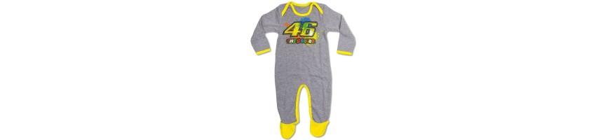 Bébé Motard - Pyjamas Enfant Moto