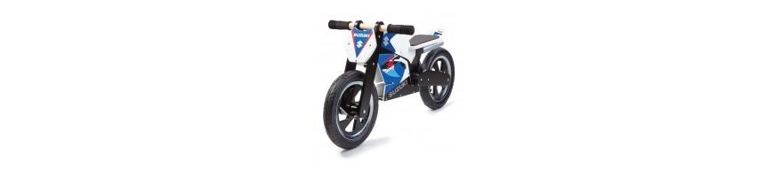 Bébé Motard - Motos pour enfants - Draisienne