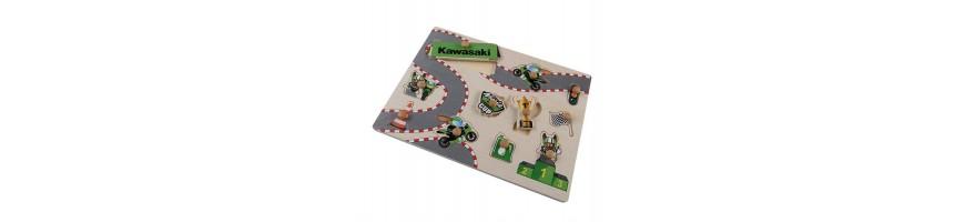 Bébé Motard - Autres jouets moto