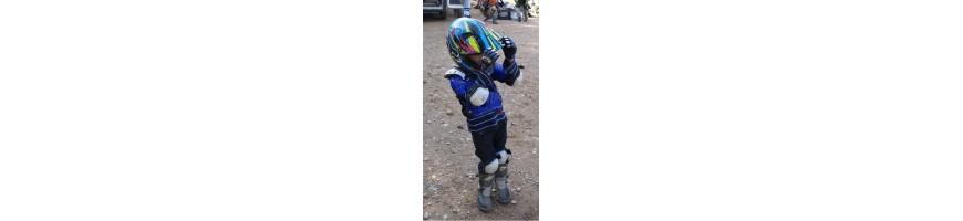 equipement motocross enfant vente d 39 quipements moto pour enfants mx kids. Black Bedroom Furniture Sets. Home Design Ideas