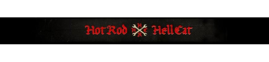 Hotrod Hellcat
