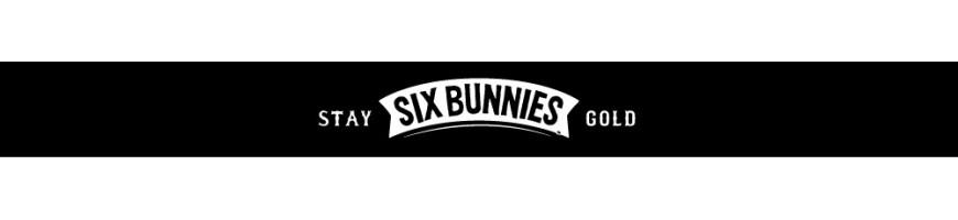 Six Bunnies