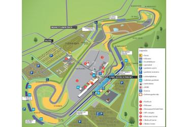 Horaires du Dutch TT à ASSEN ce week-end
